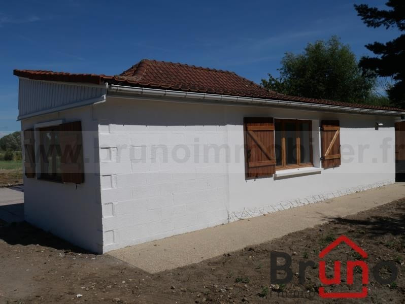 Sale house / villa St quentin en tourmont 265 000€ - Picture 2