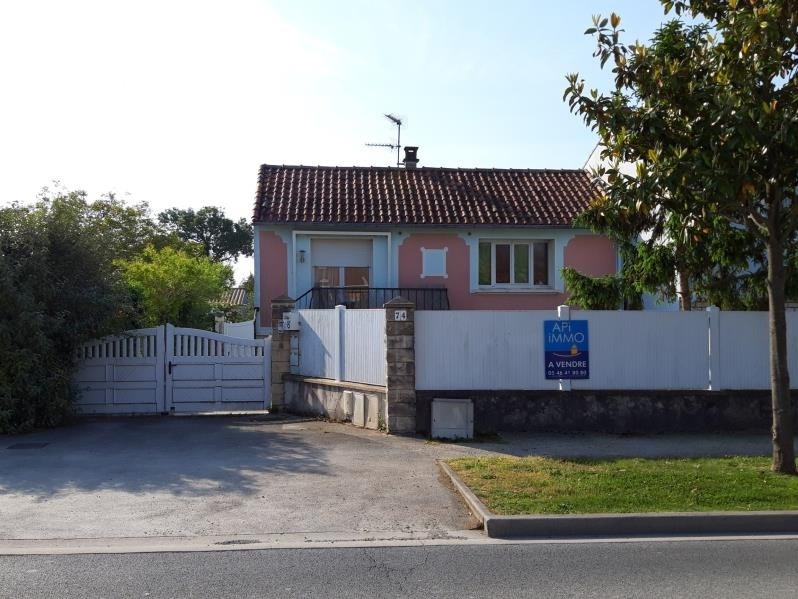 Sale house / villa Chatelaillon plage 205 530€ - Picture 5