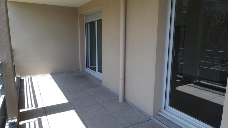 Vente appartement Montluel 190000€ - Photo 5