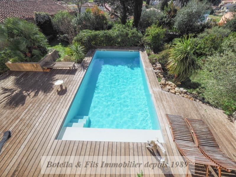 Vente de prestige maison / villa Uzes 870000€ - Photo 11