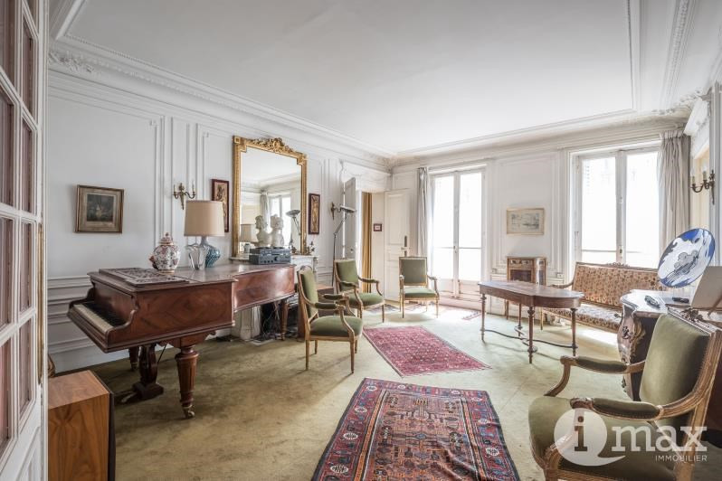 Appartement PARIS 09 - 6 pièce(s) - 182.33 m2