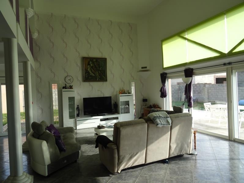 Vente maison / villa Villeneuve les beziers 367000€ - Photo 2
