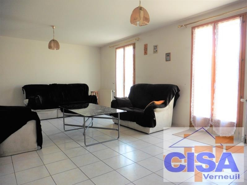 Vente maison / villa St martin longueau 249000€ - Photo 2