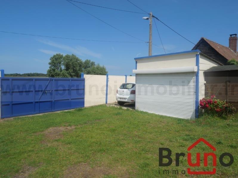 Vente maison / villa Le crotoy 168900€ - Photo 3