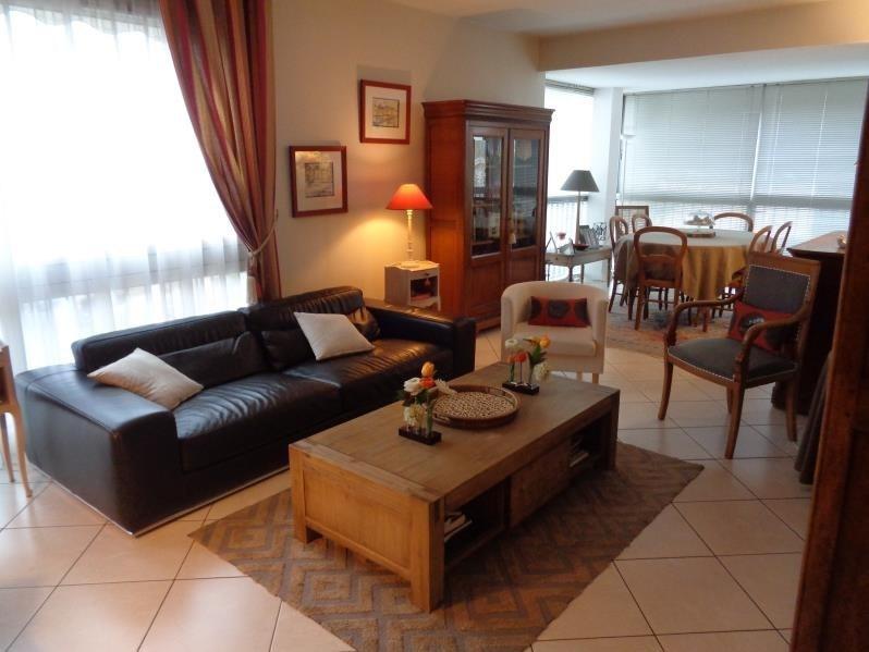 Vente appartement Fontenay le fleury 299000€ - Photo 1