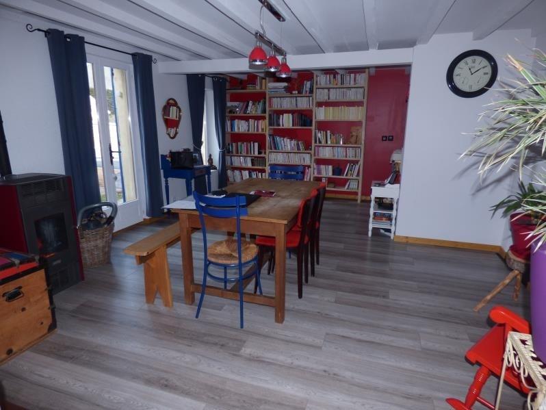 Venta  casa Cressanges 117000€ - Fotografía 2