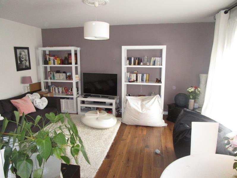 Sale apartment St gratien 235000€ - Picture 2