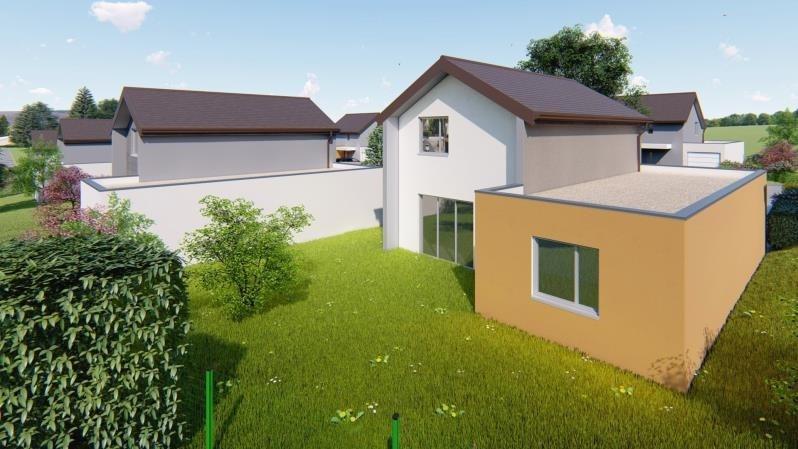 Vente maison / villa Thise 249000€ - Photo 4