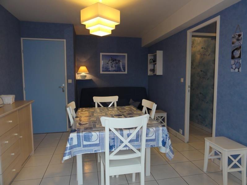 Vente appartement Villers sur mer 128000€ - Photo 8