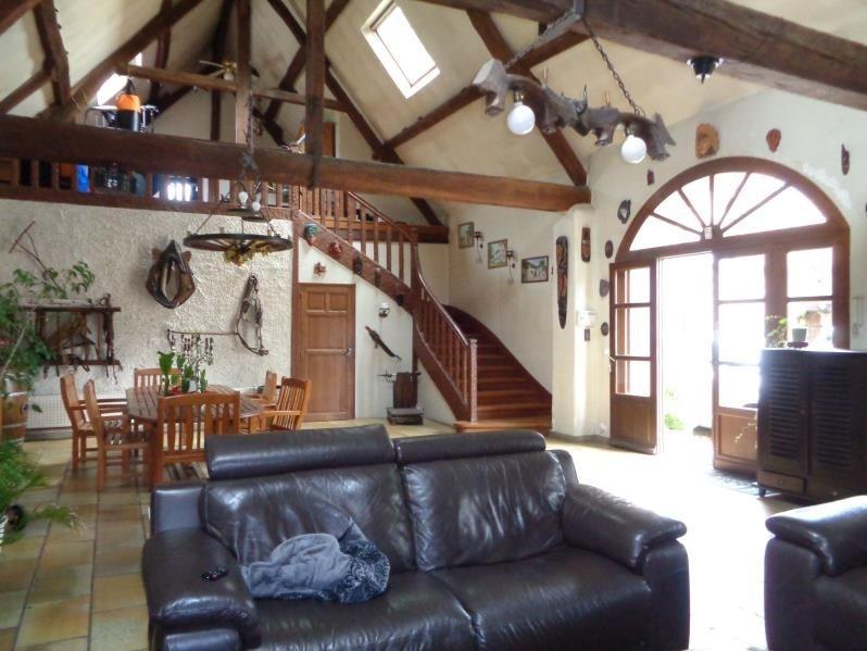 Revenda casa Briis sous forges 615000€ - Fotografia 2