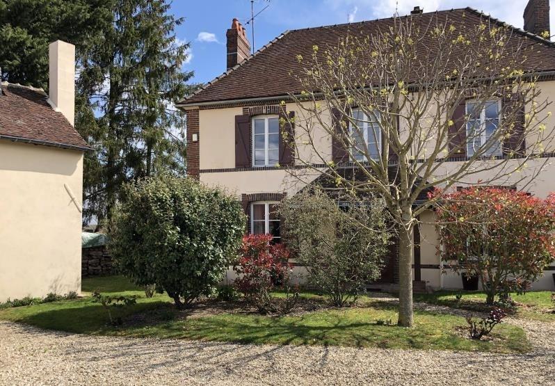 Sale house / villa Les ormes 232000€ - Picture 1
