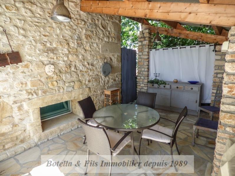 Vente maison / villa Barjac 285000€ - Photo 15