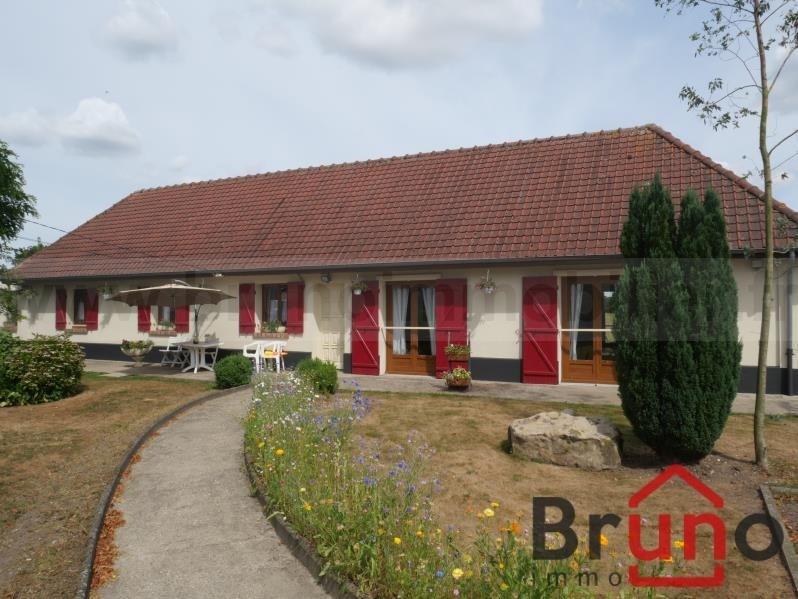 Revenda casa Lamotte buleux 293000€ - Fotografia 1