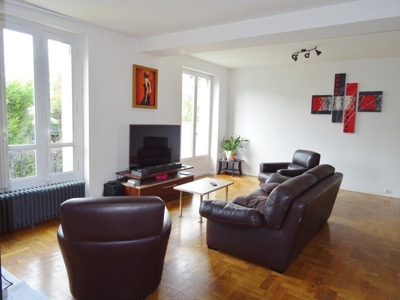 Vente maison / villa St brice sous foret 375000€ - Photo 3