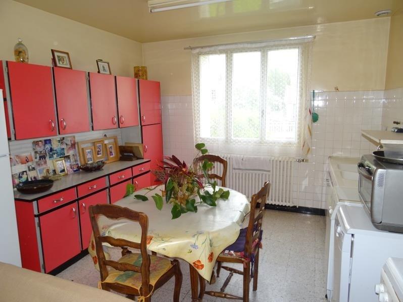 Vente maison / villa Ste savine 142000€ - Photo 5