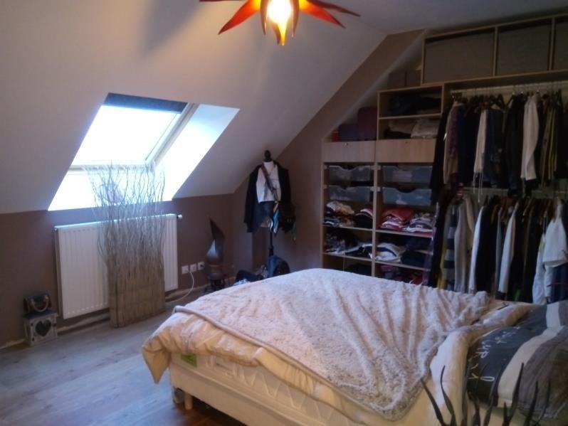 Sale house / villa Voivres les le mans 260000€ - Picture 7