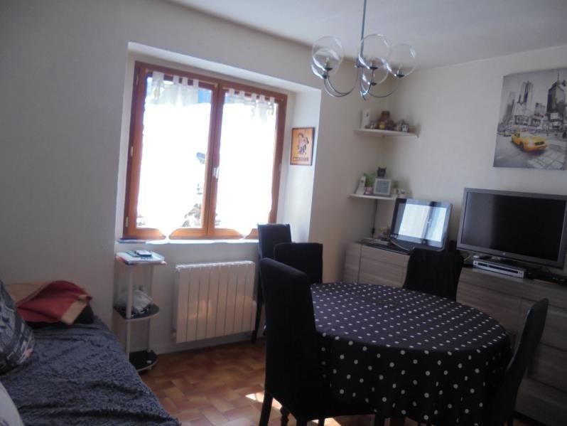 Sale apartment Le reposoir 106000€ - Picture 7