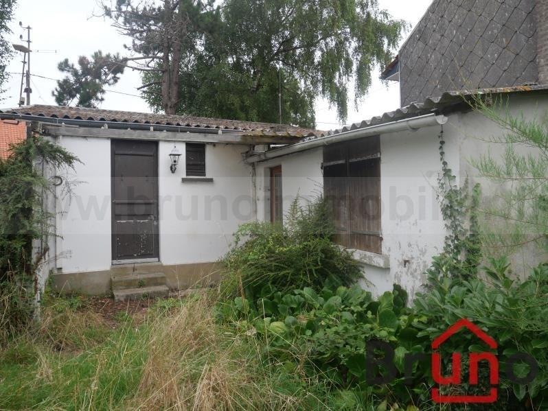 Vente maison / villa Le crotoy 199600€ - Photo 3