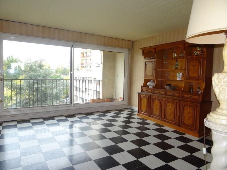 Sale apartment Le pecq 239000€ - Picture 1