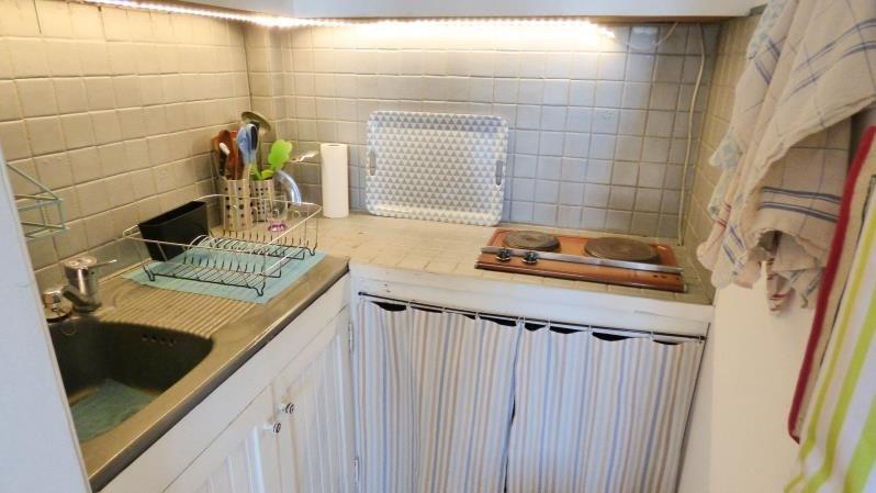 Venta  apartamento Villers sur mer 99000€ - Fotografía 4