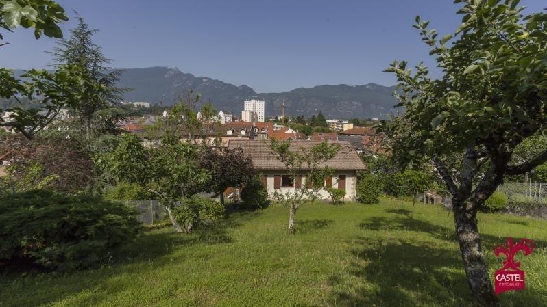 Vente maison / villa Aix les bains 395000€ - Photo 8