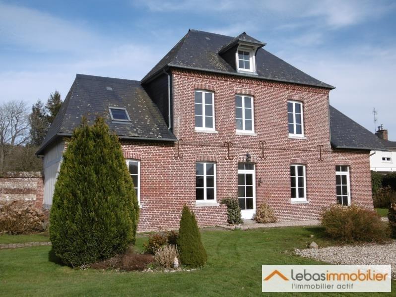 Vendita casa Fauville en caux 275000€ - Fotografia 1