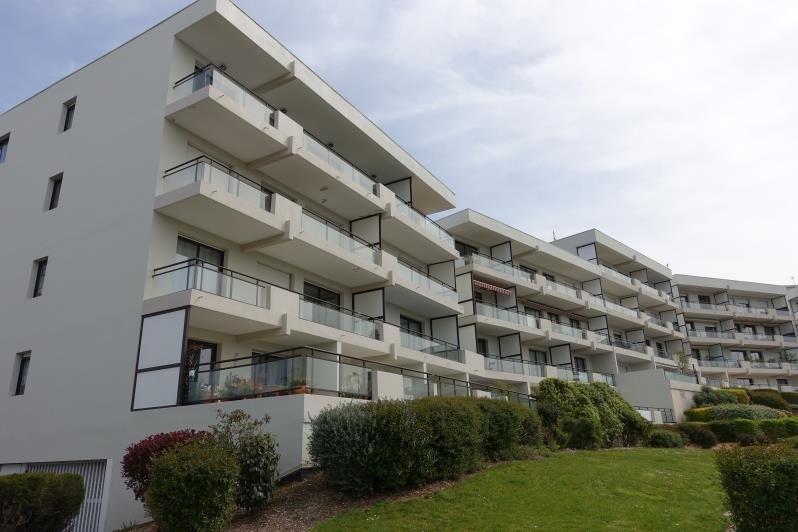 Vente appartement Brest 243000€ - Photo 2