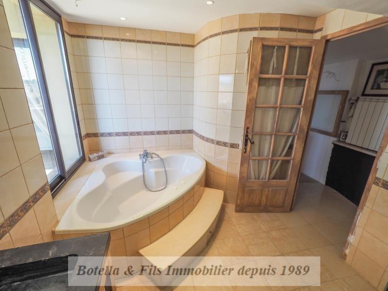 Vente maison / villa Uzes 279000€ - Photo 7