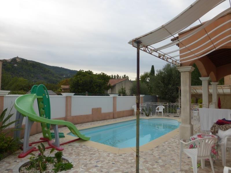 Sale house / villa Sollies pont 365000€ - Picture 2