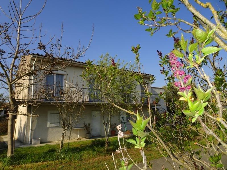 Sale house / villa Aussonne 262500€ - Picture 1