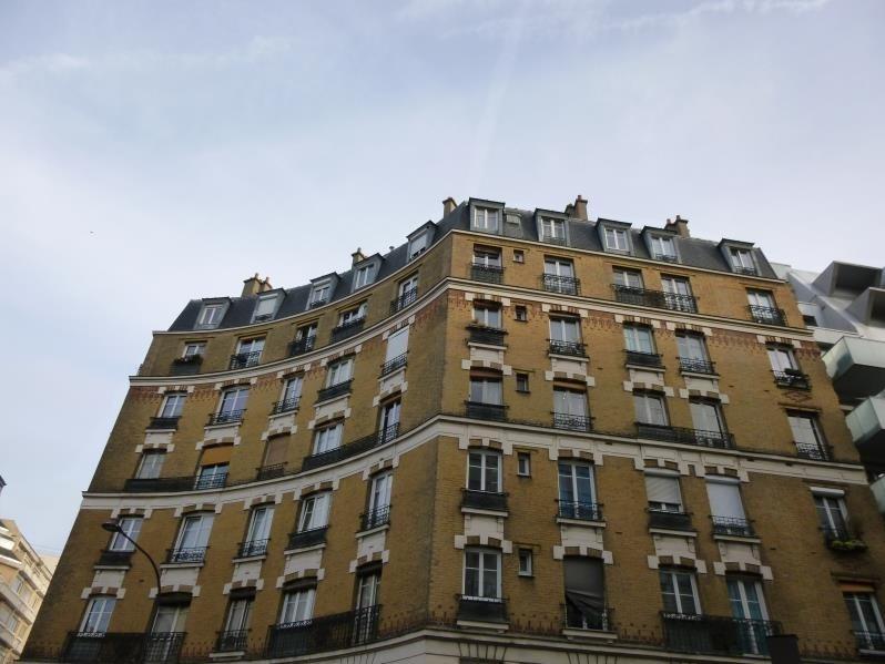 Sale apartment Paris 19ème 205000€ - Picture 9