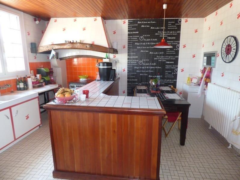 Venta  casa Rongeres 200000€ - Fotografía 4