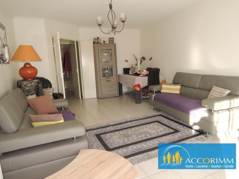 Vente appartement St fons 157000€ - Photo 2