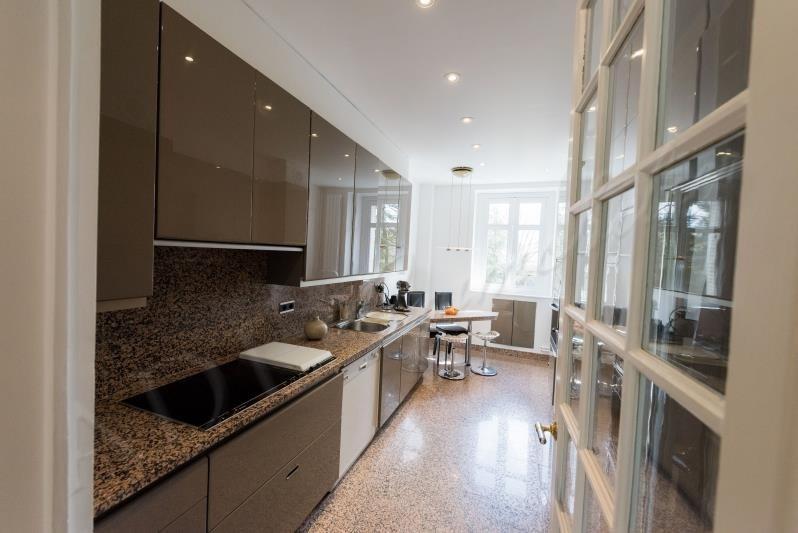Vente de prestige appartement Chantilly 619000€ - Photo 9