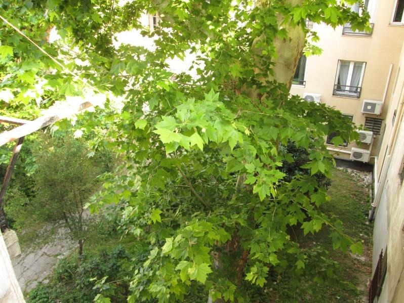Vente appartement Sete 147000€ - Photo 7