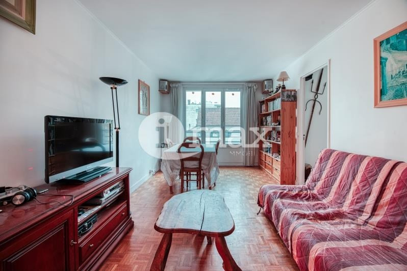 Sale apartment Colombes 229 900€ - Picture 1