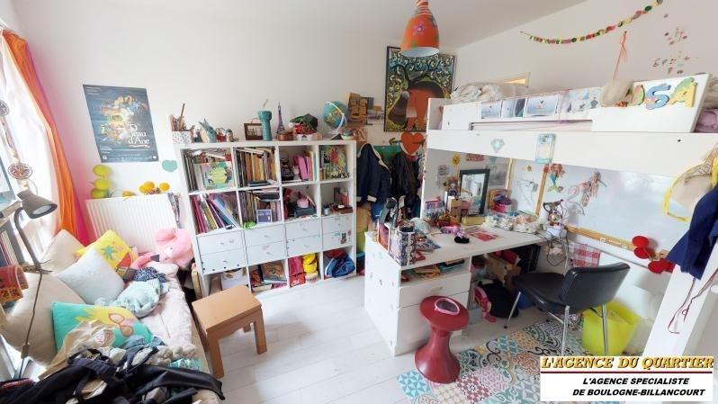 Revenda apartamento Boulogne billancourt 674000€ - Fotografia 7