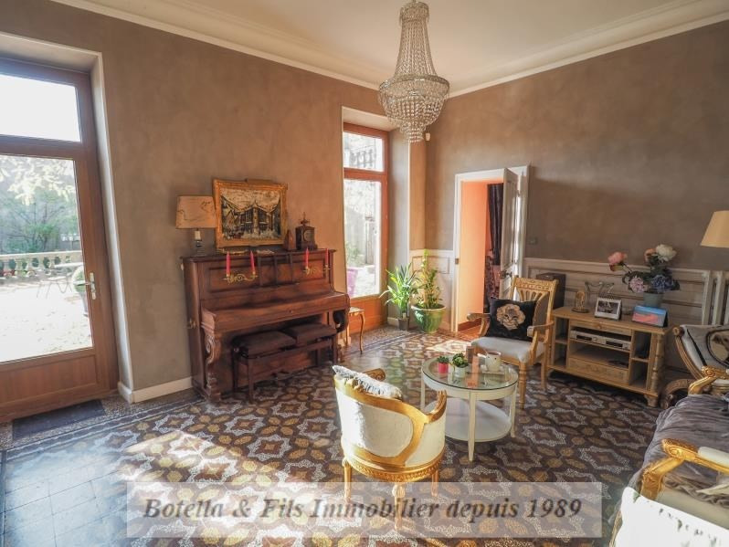 Deluxe sale chateau Uzes 845 000€ - Picture 7