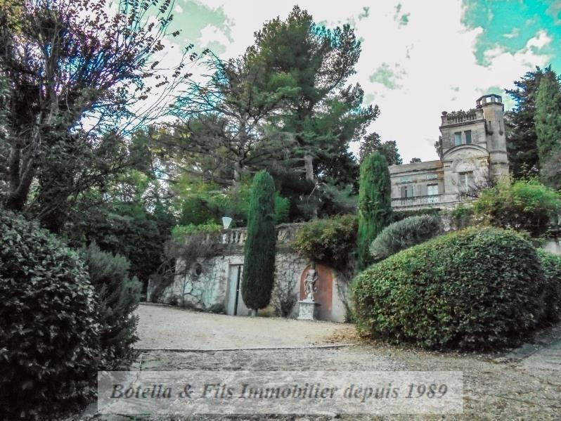 Verkoop van prestige  huis Villeneuve les avignon 1575000€ - Foto 10