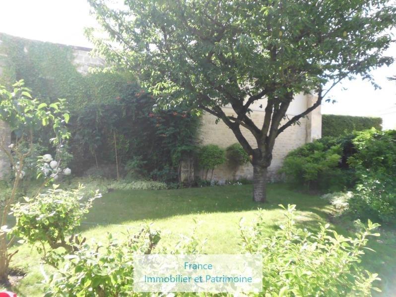 Deluxe sale house / villa Maisons-laffitte 1250000€ - Picture 2