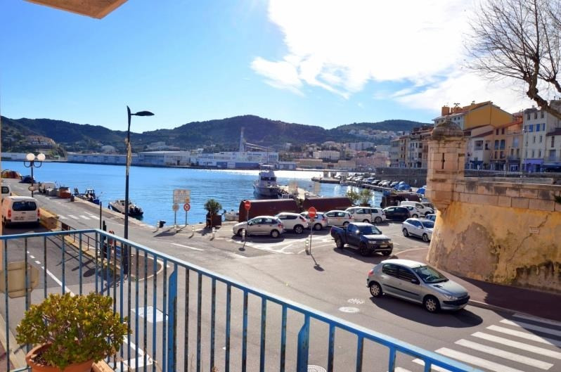 Vente appartement Port vendres 199 950€ - Photo 1
