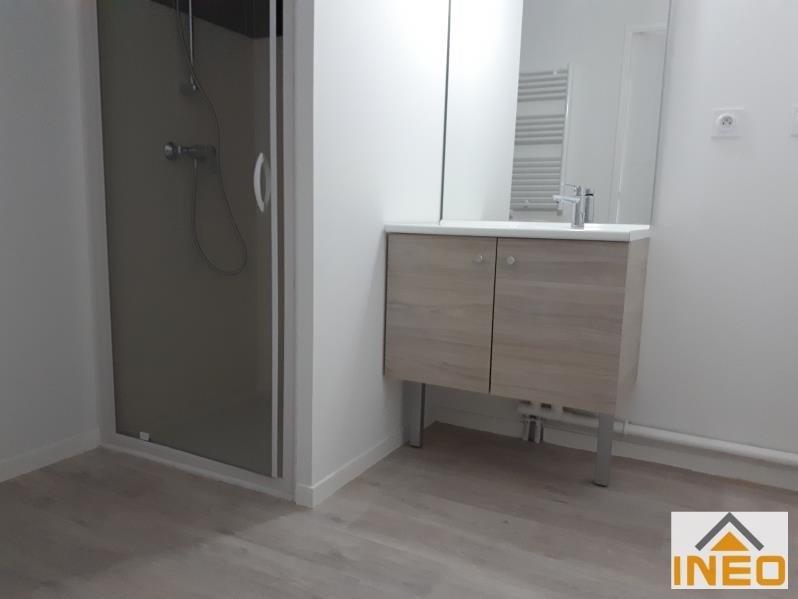 Location appartement Noyal chatillon sur seiche 640€ CC - Photo 10