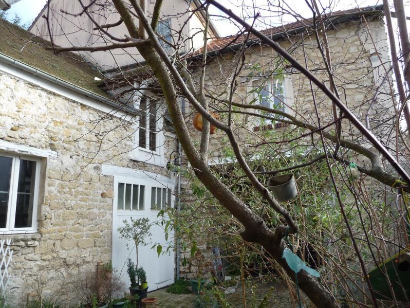 Revenda casa Marly le roi 670000€ - Fotografia 4