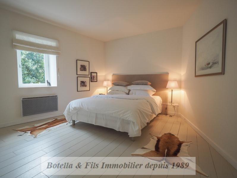 Vente de prestige maison / villa Uzes 535000€ - Photo 8