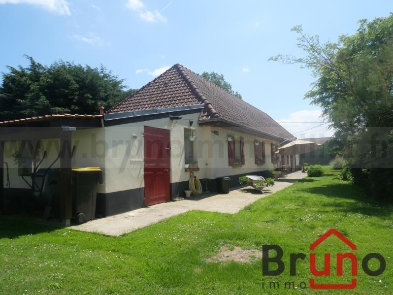 Sale house / villa Lamotte buleux 282000€ - Picture 3