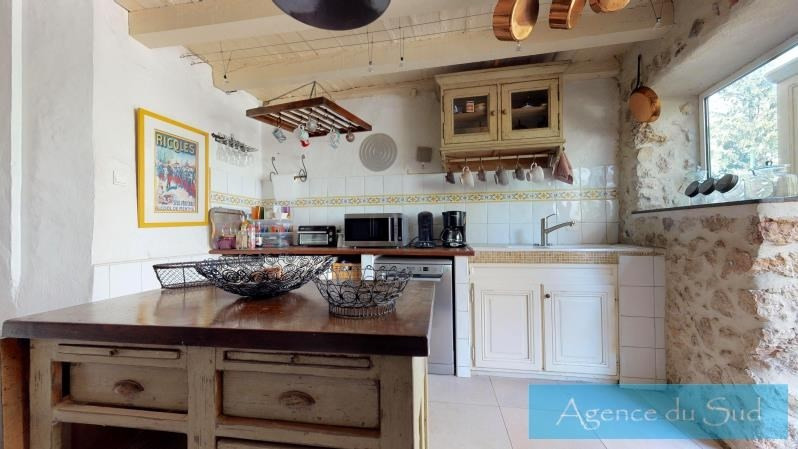 Vente de prestige maison / villa Roquevaire 885500€ - Photo 7