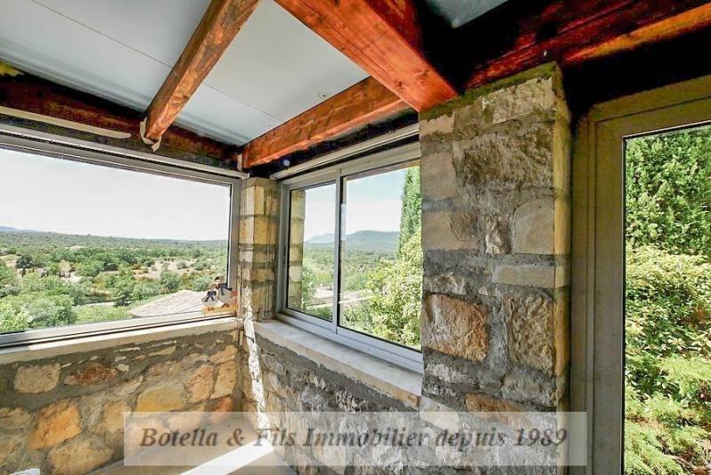Vente de prestige maison / villa Uzes 400000€ - Photo 10