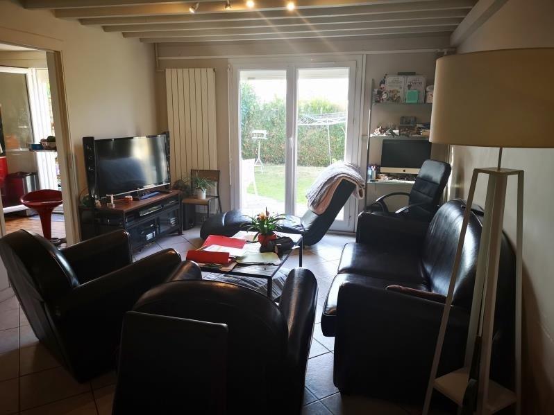 Sale house / villa Menucourt 239900€ - Picture 3