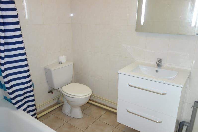 Vente appartement Fontenay le fleury 137 000€ - Photo 5
