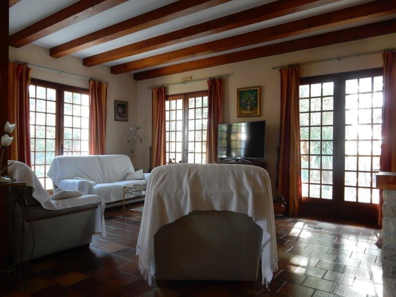 Vente de prestige maison / villa St pierre d'oleron 669000€ - Photo 6